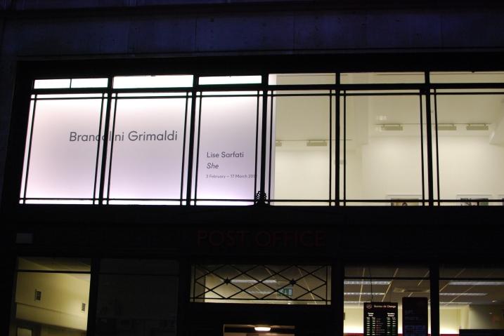 Brancolini Grimaldi Gallery