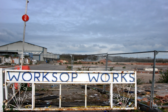 Worksop Works