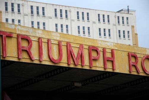 Triumph Road