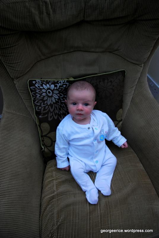 Seat Taken