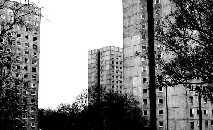 Gritty Nottingham