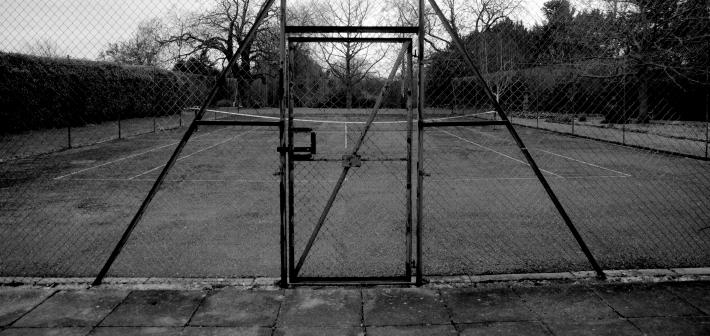 Not Wimbledon